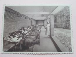 Sanatorium LIZZIE MARSILY Westmalle Kuurgalerij ( Thill ) Anno 19?? ( Voir Photo Svp ) ! - Beveren-Waas