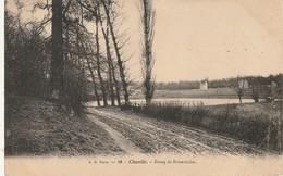 CPA CHAVILLE 92 - Etang De Brisemiche - Chaville
