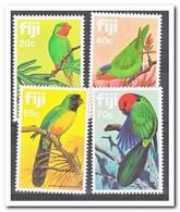 Fiji 1989, Postfris MNH, Birds - Fiji (1970-...)
