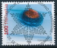 1181 / 1949 Serie Mit Ersttag Vollstempel - Schweiz