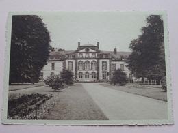 Bois-Seigneur-Isaac Vue Du Château ( Thill ) Anno 19?? ( Voir Photo Svp ) ! - Eigenbrakel
