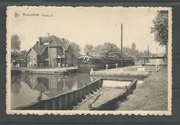 Oude Pk. Ronquiéres  Ecluse 27 - Belgium