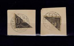 Macao Macau 15-07-1910 Fragment Sp5268 - Macao