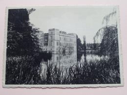 Collège De La Berlière HOUTAING ( Thill ) Anno 19?? ( Voir Photo Svp ) ! - Ath