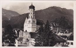 AUTRICHE,OSTERREICH,OESTERREICH,VORARLBERG,BLUDENZ ,EGLISE,LIEU DES USINES MILKA,CHOCOLAT - Autriche