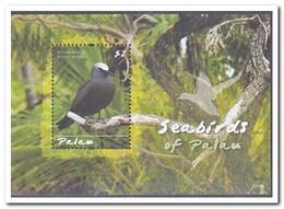 Palau 2011, Postfris MNH, Birds - Palau