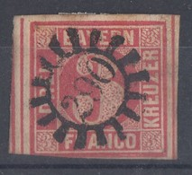 Bayern Minr.9 Gest. Nr.-St. 290 Roding - Bayern