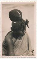 CPSM - Afrique Noire - Nord Cameroun - MORA - Coiffure Mandara - Cameroun