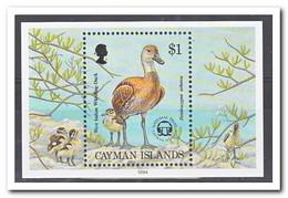 Kaaiman Eilanden 1994, Postfris MNH, Birds - Kaaiman Eilanden