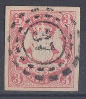 Bayern Minr.15 Gest. Nr.-St. 37 Bayreuth - Bayern