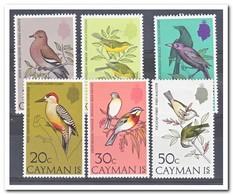Kaaiman Eilanden 1974, Postfris MNH, Birds - Kaaiman Eilanden