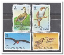 Kaaiman Eilanden 1986, Postfris MNH, Birds - Kaaiman Eilanden