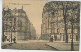 PARIS - VIIIème Arrondissement - Rue Bassano - Arrondissement: 08