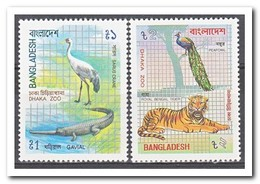 Bangladesh 1984, Postfris MNH, Birds, Animals - Bangladesh