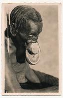CPSM - Afrique Noire - TCHAD - Type De Femme Sara-Kaba - Tchad