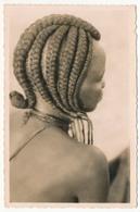 CPSM - Afrique Noire - TCHAD - Type De Femme De Fort-Lamy - Tchad