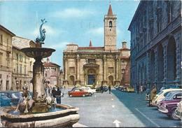 Ascoli Piceno - Piazza Arringo - H4595 - Ascoli Piceno