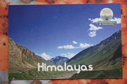 NEPAL,  HIMALAYAS - Mountains - Nepal