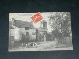 SAINT GILDAS DE RHUYS  / ARDT VANNES   1910 /   VUE .......... EDITEUR - France