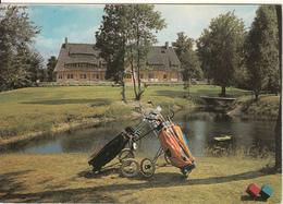 LE VAUDREUIL - Le Golf   Club House - Le Vaudreuil