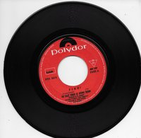 """The Crazy World Of Arthur Brown 45t. SP """"fire"""" - Rock"""