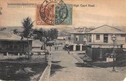 CPA GOLD COAST GHANA SECCONDEE   TARACHAND HIGH COURT ROAD - Ghana - Gold Coast
