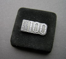 FOR RESTORED LITHUANIA 100 OFFICIAL LOGO BADGE - Administrations