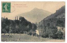 31 Aspet, Le Cagire Vu D'Aspet (3369) - Frankreich