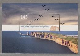 BIRDS GERMANY 2010 Sheet MNH (**) #22594 - Oiseaux