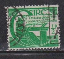 IRELAND Scott # 128 Used - 1949-... Republic Of Ireland