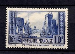 France YT N° 261 Neuf ** MNH. TB. A Saisir! - Frankreich