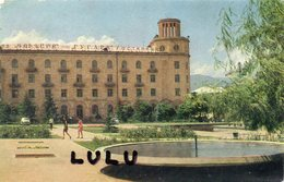ASIE : Armenie : Kupobakah ( Kirovakan ) - Armenia