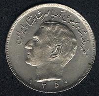 Iran, 20 Rials SH 1350 (=1971), UNC - Iran