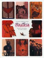 Phantasia - Lilian Coquillaud - Tapages Nocturnes - Livres, BD, Revues
