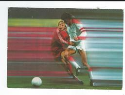 CPM Drible Football Vandystadt Grand Format Neuve AGEP - Football