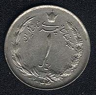 Iran, 1 Rial SH 1344 (=1965), UNC - Iran