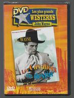 Les Cavaliers Du Destin - Western / Cowboy