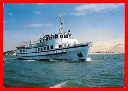 CPSM/gf BATEAUX.  Atlantic Princess, 250 Passagers, Croisière Côtière...G149 - Altri