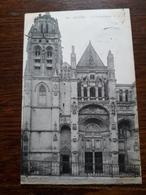 L3/164 Gisors . La Cathédrale - Gisors