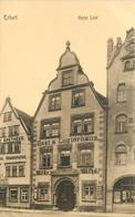 ERFURT - Hohe Lilie, Gast & Logierhaus. - Erfurt