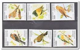 Togo 1996, Postfris MNH, Birds - Togo (1960-...)