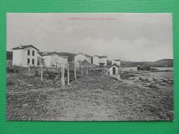 CPA LA NARTELLE ENVIRONS DE STE MAXIME  (83 VAR) ANIMEE MAISON PLAGE - Autres Communes