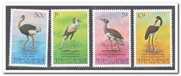 Tanzania 1982, Postfris MNH, Birds - Tanzania (1964-...)