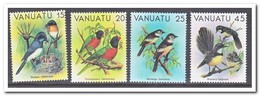 Vanuatu 1982, Postfris MNH, Birds - Vanuatu (1980-...)