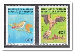 Kameroen 1989, Postfris MNH, Birds - Kameroen (1960-...)