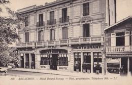 ARCACHON - Hôtel Bristol Jampy - Blet, Propriétaire - Arcachon