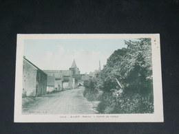 SAIZY  / ARDT  Clamecy  1930 /   RUE  .......... EDITEUR - France
