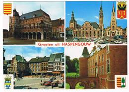 Groeten Uit Haspengouw - Borgloon