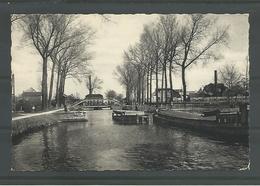 Oude Pk. Seneffe. Le Canal - Seneffe