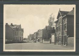Oude Pk. Seneffe.  Place Albert 1 - Seneffe
